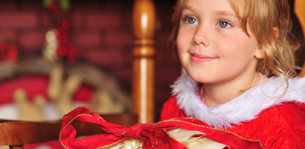 Father Christmas in Kent, Father Christmas in Tunbridge Wells Kent